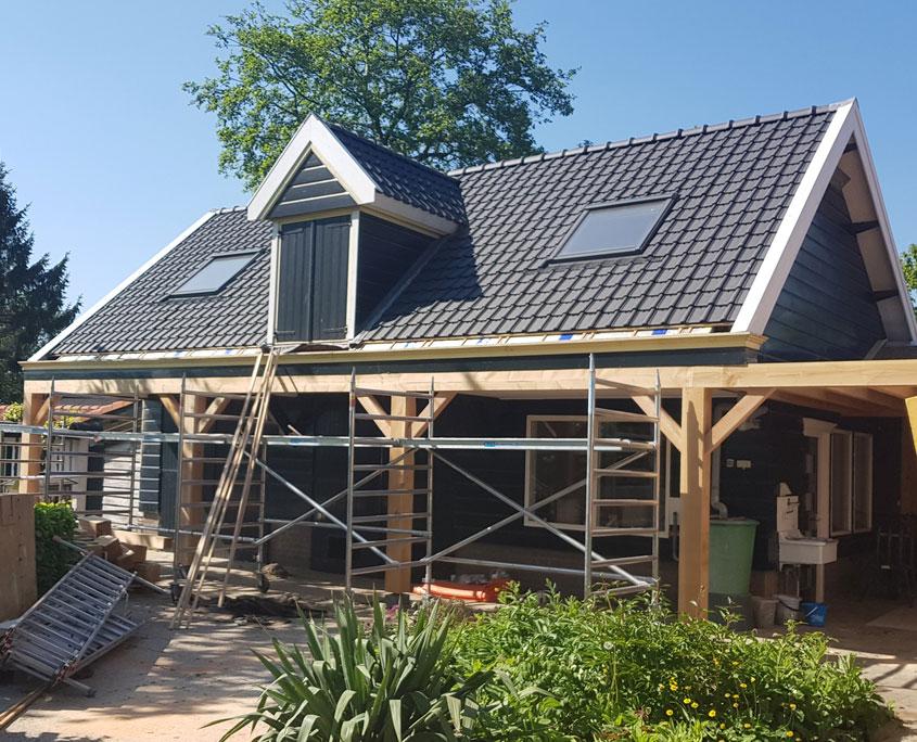 Onderhoud & Renovatie van woning en bedrijfspand
